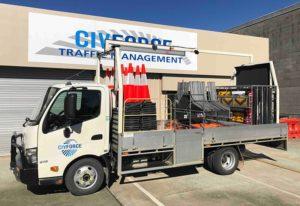 TMIV-Cone-truck